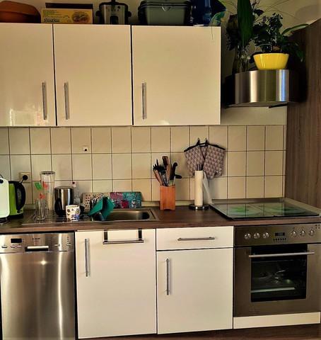 Küche  - (kaufen, Küche)