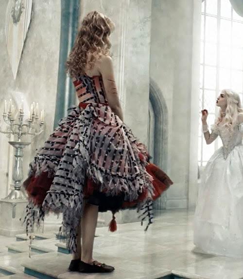 Schnittmuster kleid alice im wunderland – Beliebte Kleidermodelle 2018