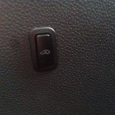 Der Knopf was ist das? Hilffeee:( - (Polo, knopf)