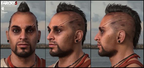 So will ich meine Haare schneiden lassen. - (Haarschnitt, Far Cry 3, Vaas)