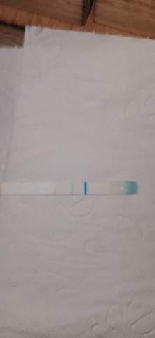 Clearblue Negativ Trotzdem Schwanger