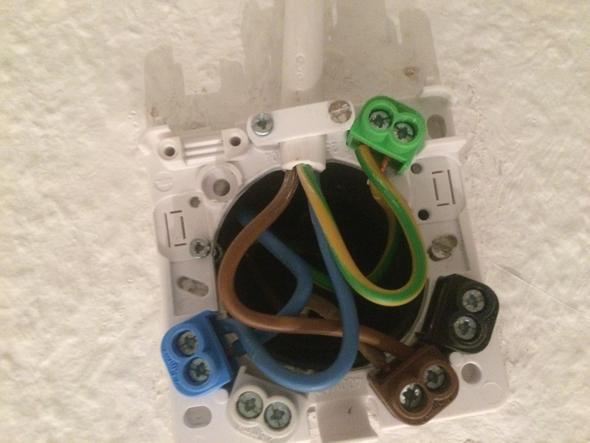 Einbauherd 5 Polig An 3 Pole Anschliessen Elektronik Elektriker