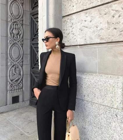 Eindruck von dem Outfit?