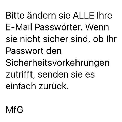 Email  - (Email, Hacker, angela-merkel)