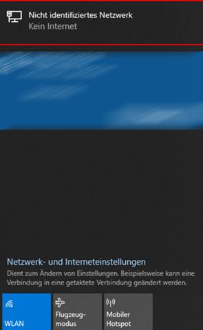 Eine Internetverbindung über DLAN kann nicht hergestellt werden. Woran liegts?