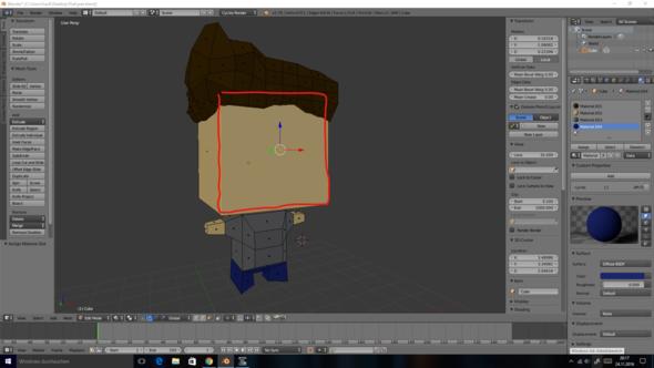 Bild 1 - (PC, Software, Charakter)