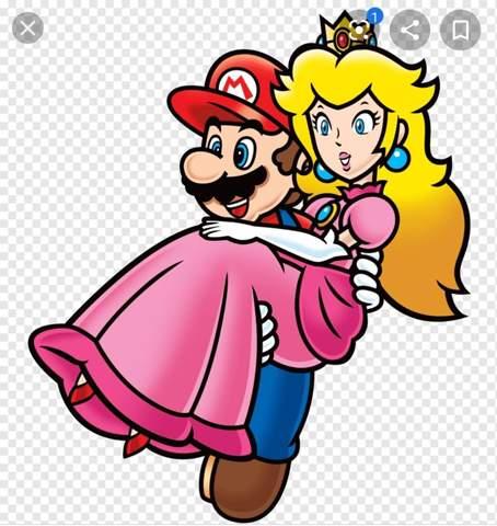 Einige Fragen über Super Mario sind hier jetzt zu klären?