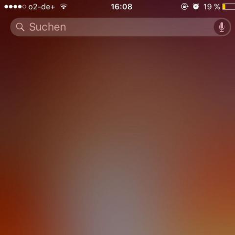 iPhone  anzeigen einstellen  - (iPhone, Einstellungen)