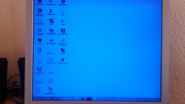 blau - (Windows 7, blau)