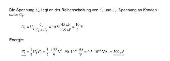 22 - (Physik, Elektrotechnik)