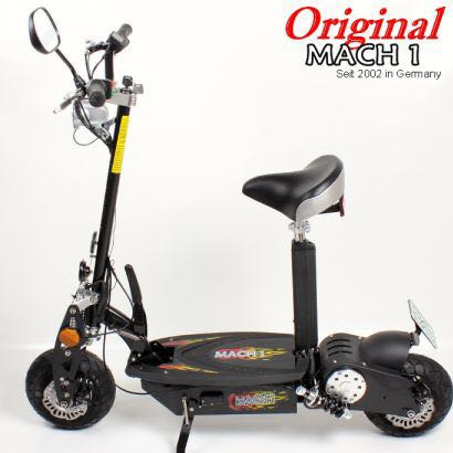 Der Roller  - (Elektronik, Roller, Motor)