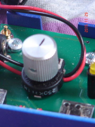 TrimmPoti - (Elektronik, Reparatur)