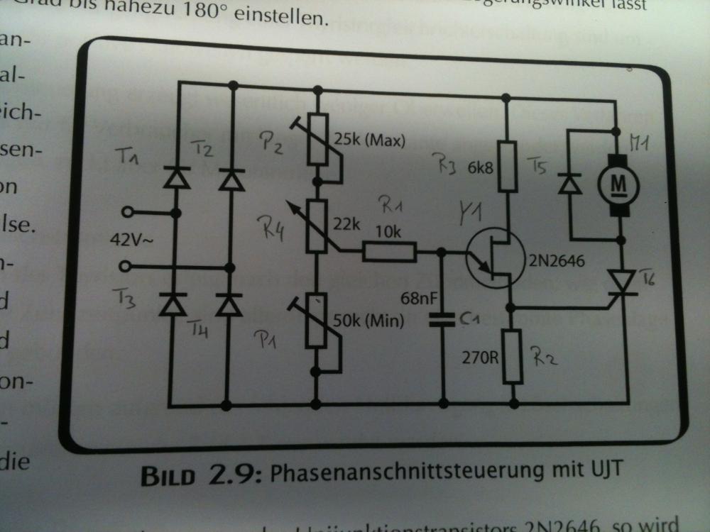Elektronik Schaltung (Rechnung, Elektrik, Elektrotechnik)