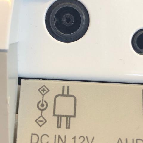Elektronik: wie heißt dieser Stecker/Buchse?