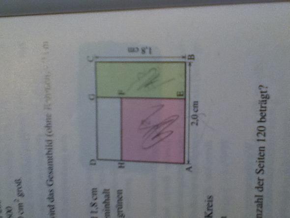 Zu 1  - (Mathe, Klasse 8)