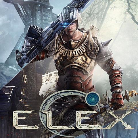 ELEX Offiziell ab den 17.10.17 im Handel. - (PC, Games, PS4)