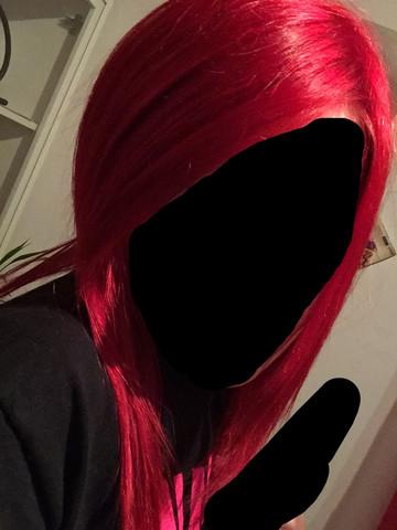 Farbe elumen überfärben normaler mit Haare entfärben: