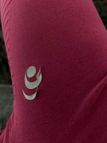 Emblem auf Sportkleidung?