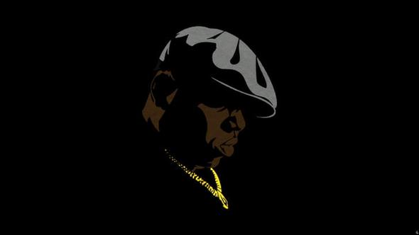Eminem's Meinung zu The Notorious B.I.G.?
