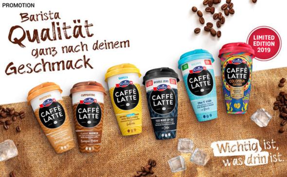 Emmi Caffe Latte: Eure ehrliche Meinung?