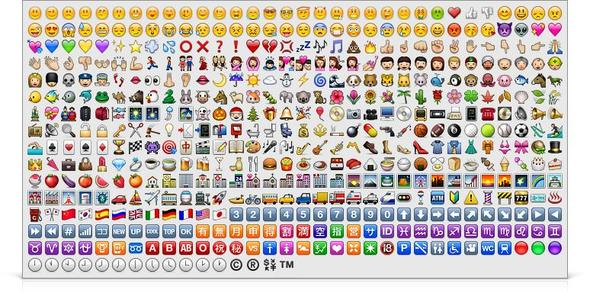 copy and paste emojis iphone emojis bekannt aus whatsapp apple ios in 7820
