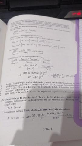 - (Schule, Physik, Impuls)