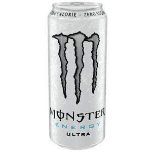 Energy Drinks ohne Kalorien!?