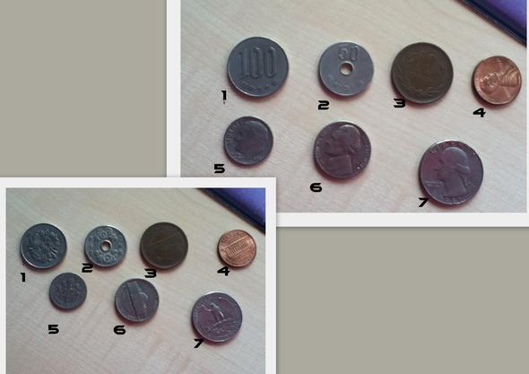 Englisches Geld Oder Nicht Englisch England Münzen