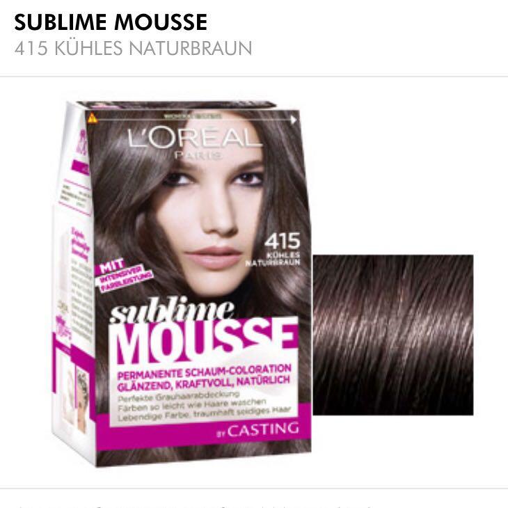 Enthalten Helle Haarfarben Auch Grünpigmente? (Haare