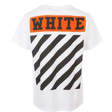 Eo kann ich dieses Off white T Shirt kaufen?