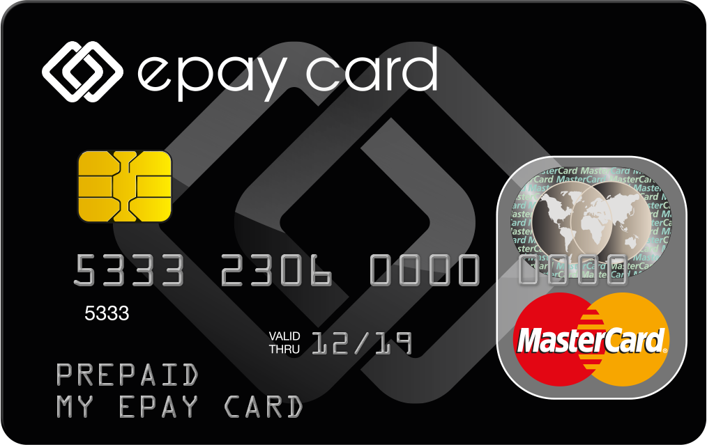 wie überweise ich geld auf meine mastercard