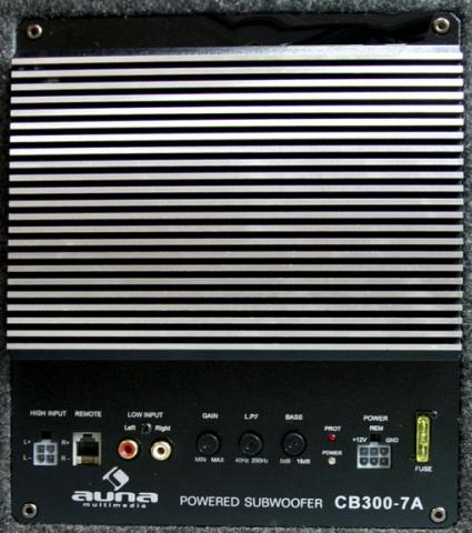 erfahrung mit auna aktiv subwoofer 600w 30cm 12 audio