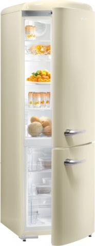 Erfahrung mit Gorenje Kühlgeräten!?