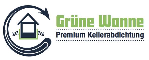 Grüne Wanne Premium Kellerabdichtung - (Haus, Schimmel, Keller)