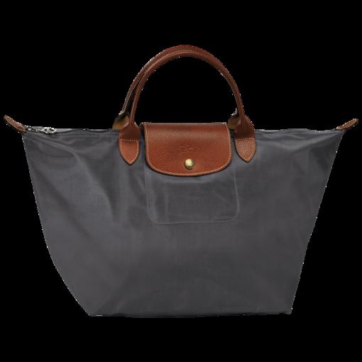 Longchamp Le Pliage Schwarz M