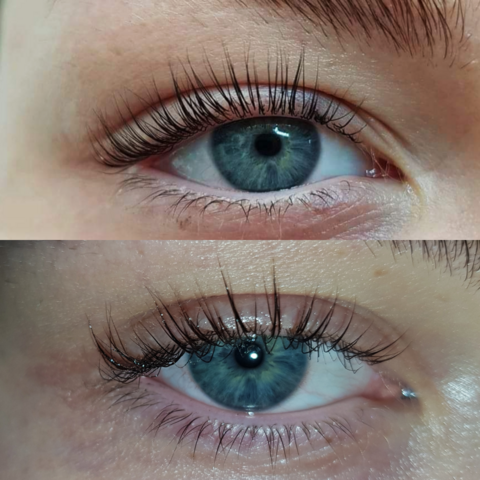 - (Beauty, Make-Up, Wimpern)