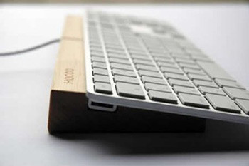 So eine ähnliche suche ich - (PC, Tastatur, erhoehung)