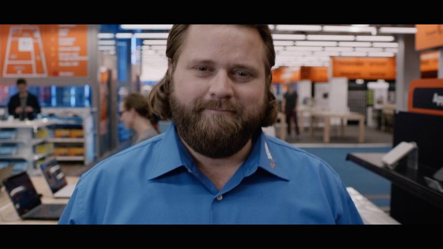 Erik Range (Werbung, Unterhaltung