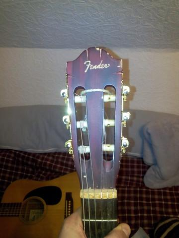 Head-Stock  - (Gitarre, Fake, Hersteller)