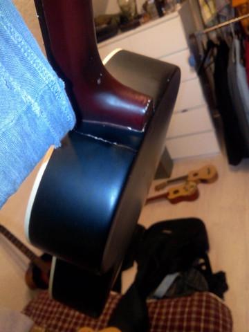 Side-View - (Gitarre, Fake, Hersteller)