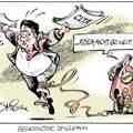 Karikatur Tomicek