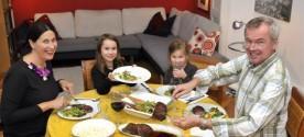 familie heute - (Ernährung, Familie, früher und heute)