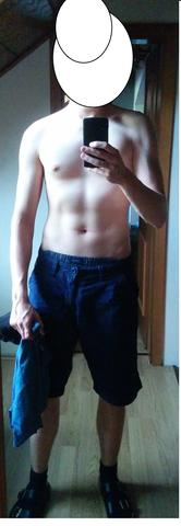 Defi - (Fitness, Bodybuilding, Sixpack)