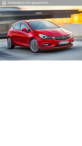 Opel Corsa K - (Mercedes Benz, erstwagen)