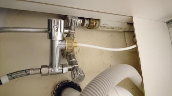 Lg Side By Side Kühlschrank Zieht Kein Wasser : Es fließt kein kaltes wasser aus dem wasserhahn warum haus