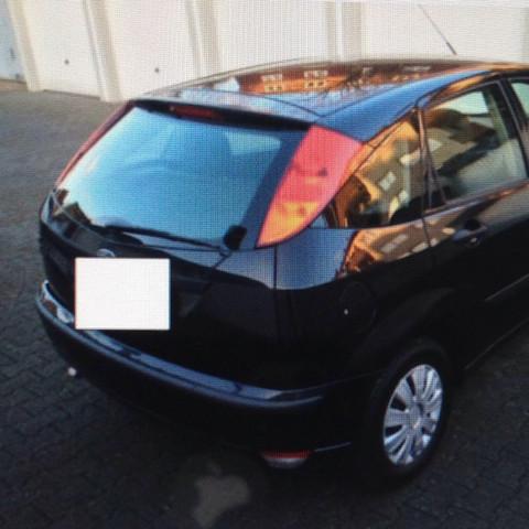 Siehe Bild  - (Auto, Steuern, Empfehlung)