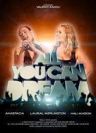 All you can dream - (Musik, Film, Anastacia)