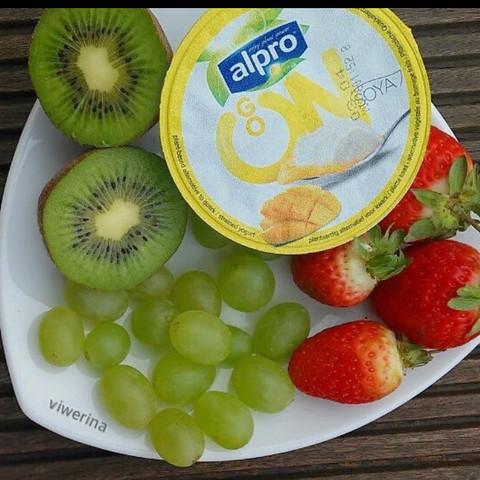 Snack  - (Magersucht, Obst, Gemüse)