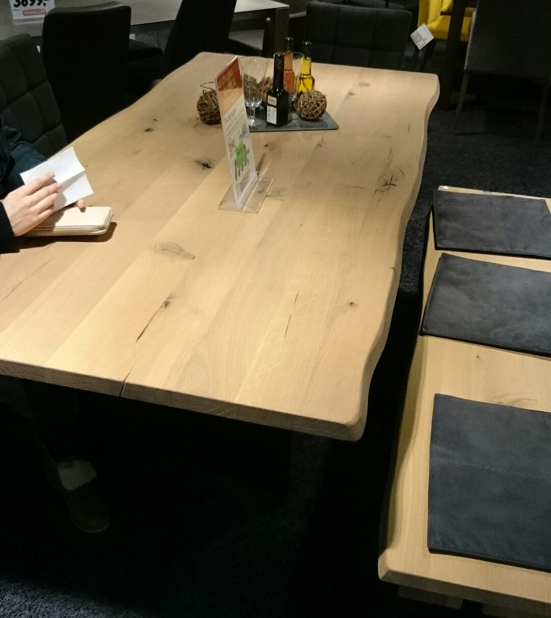genug eichentisch selber bauen rk08 kyushucon. Black Bedroom Furniture Sets. Home Design Ideas