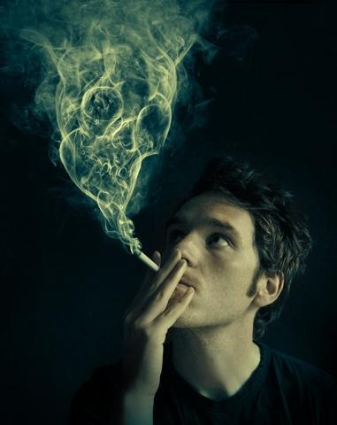 Rauch Englisch